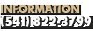 Patio RV Information
