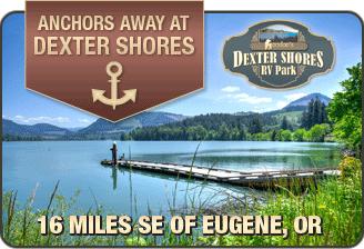 Dexter Shores RV Park